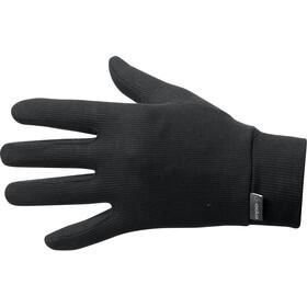 Odlo Warm Handschoenen, zwart